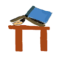 My Book Library Pro icon