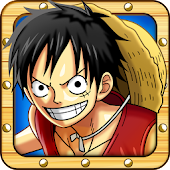 Game ONE PIECE TREASURE CRUISE APK for Kindle
