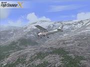 Flight Simulator X