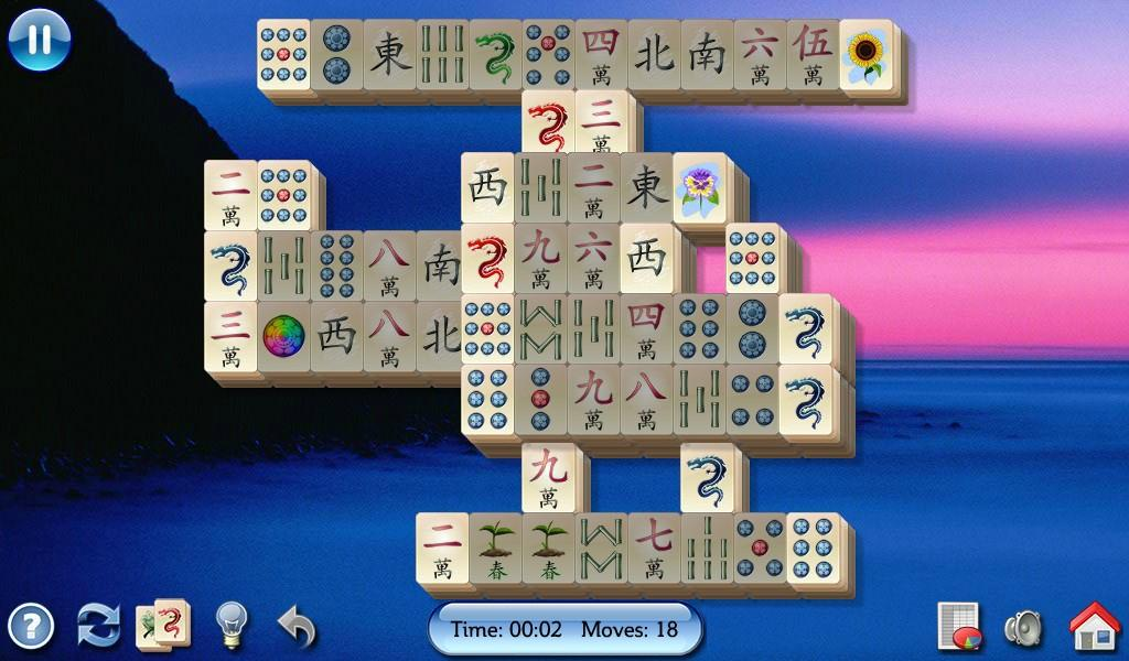 All-in-One Mahjong Screenshot 14