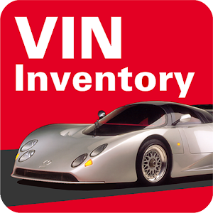 VIN Inventory For PC / Windows 7/8/10 / Mac – Free Download