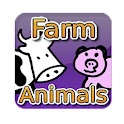 Toddler Farm Animals icon