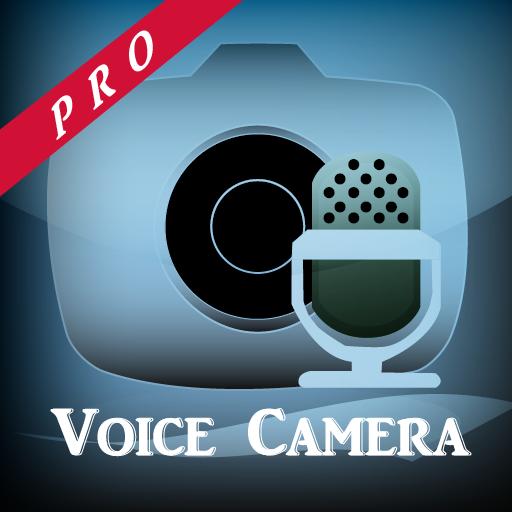 VoiceCameraPro 攝影 App LOGO-硬是要APP