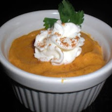 Pumpkin Pie Pudding