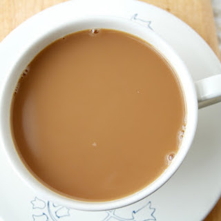 Cinnamon Nutmeg Tea Recipes
