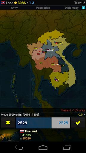 Age of Civilizations Asia - screenshot