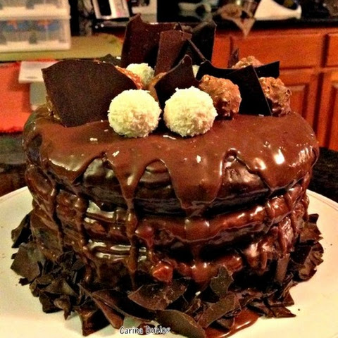 ... chocolate cake roll recipe key ingredient heavenly chocolate cake roll