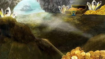 Screenshot of Pirates Slots Machines