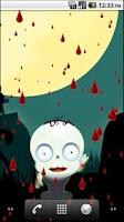 Screenshot of Zobble - Zombie Bobble