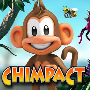 Cover art Chimpact