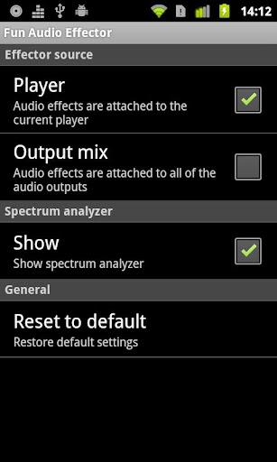 免費下載音樂APP|Fun Audio Effector app開箱文|APP開箱王