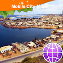 Luanda Street Map icon