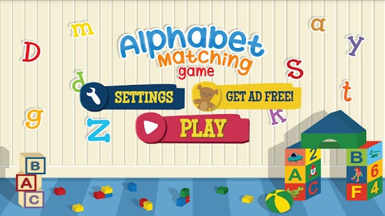 ABC Matching - screenshot