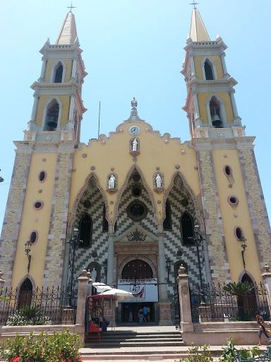 Catedral De Mazatlan