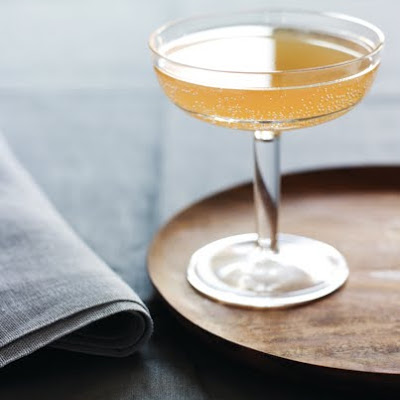Cooper's Union Cocktail