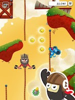 Screenshot of SuperRope