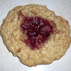 Oatmeal Thumbprints