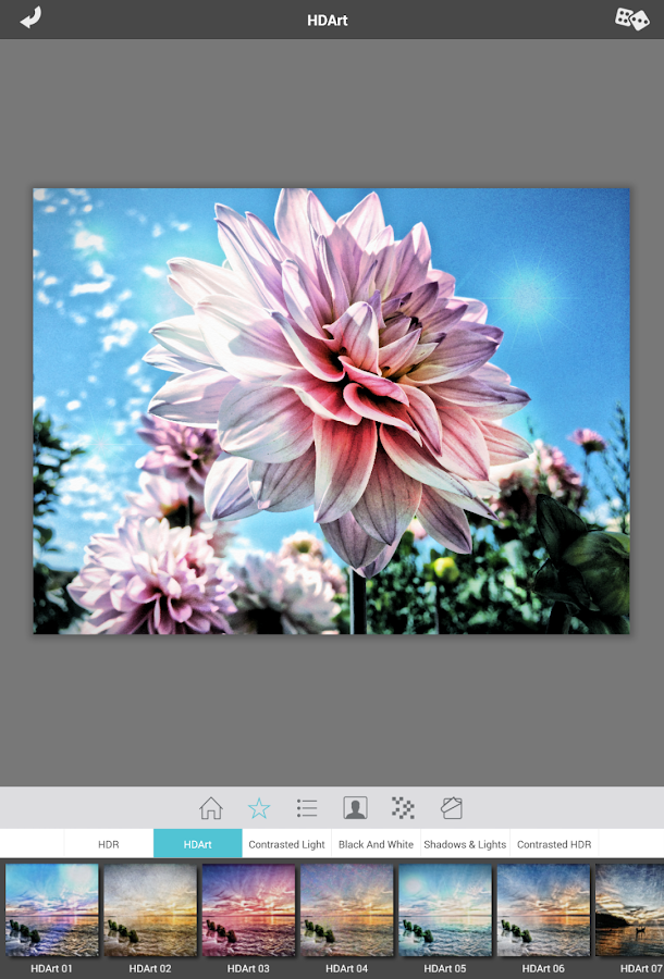Simply HDR Screenshot 8