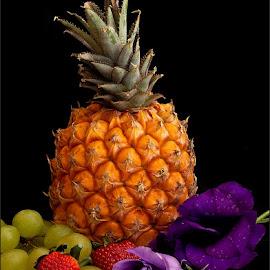 by Rudi Kleynhans - Food & Drink Fruits & Vegetables