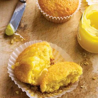 Massachusetts Corn Muffins