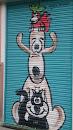 Grafiti Veterinaria