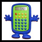 AdWords Calculators Tool icon