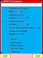 Screenshot of Fizik Formülleri 9. Sınıf