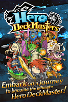 Screenshot of Hero DeckMasters (TCG)