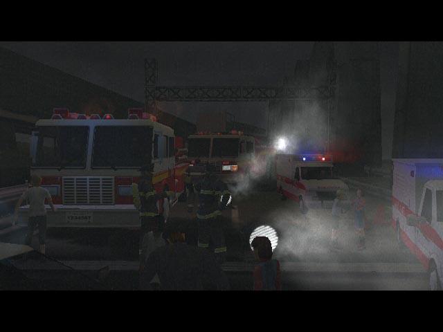 Firefighter FD18