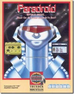 Paradroid_cover
