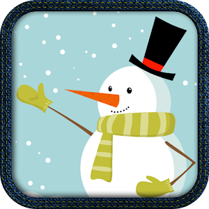 Kids Paint Christmas Cards Android Apps On Google Play