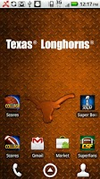 Screenshot of Texas Live Wallpaper HD