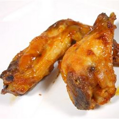 Big Game Hot Wings