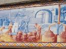 Mosaico Obrero