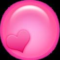 THEME - Pink Orb icon