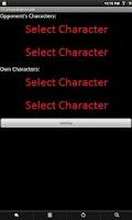 Screenshot of Tekken Tag 2 Punishment Guide