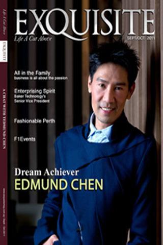 Exquisite Magazine