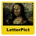 LetterPict icon