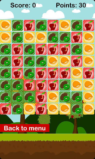 Fruits Master