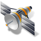 3D Satellite Tracker icon