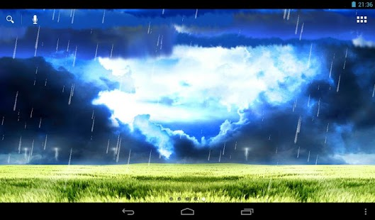 thunderstorm live wallpaper 2.1 apk