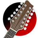 Afina tu guitarra icon