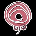 Rose GO Launcher EX Theme icon
