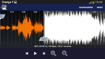 Screenshot of Hiphop Maker Lite