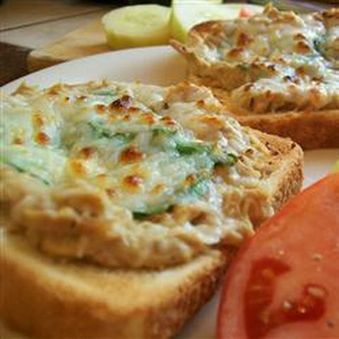 Tuna Melts