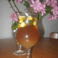 Applemint Iced Tea