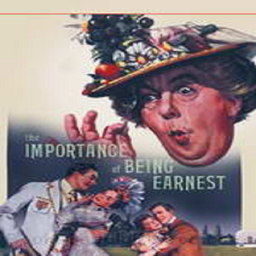 Importance Of Being Earnest 書籍 App LOGO-APP試玩