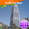 Riyadh Street Map icon
