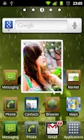 Screenshot of My Launcher