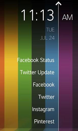 SN² - Social Network Network